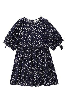 Платье из вискозы Полина   Фото №1