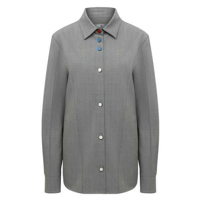 Рубашка OFF-WHITE 12353308