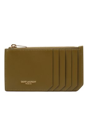 Кожаный футляр для кредитных карт Rive Gauche | Фото №1