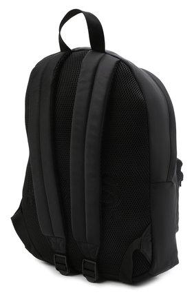 Детская рюкзак BOSS черного цвета, арт. J20312   Фото 2 (Материал: Текстиль)