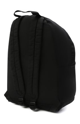 Детская рюкзак STONE ISLAND черного цвета, арт. 751690362   Фото 2 (Материал: Текстиль)