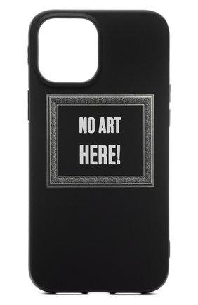 Чехол для iphone 13 pro max MISHRABOO черного цвета, арт. No art 13 Pro Max | Фото 1