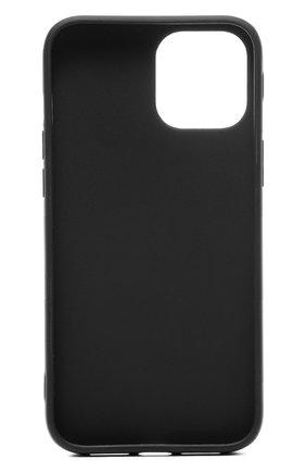 Чехол для iphone 13 pro max MISHRABOO черного цвета, арт. No art 13 Pro Max | Фото 2