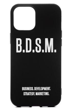 Чехол для iphone 13 pro max MISHRABOO черного цвета, арт. BDSM 13 Pro Max | Фото 1