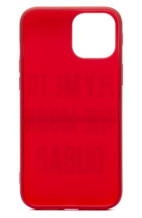 Чехол для iphone 13 pro max MISHRABOO красного цвета, арт. Dubai 13 Pro Max | Фото 2