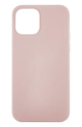 Чехол для iphone 12/ 12 pro UBEAR розового цвета, арт. CS79LR61TH-I20M | Фото 1