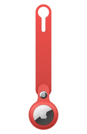Подвеска для air tag UBEAR красного цвета, арт. CS96RR01TH-AT1   Фото 1