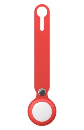 Подвеска для air tag UBEAR красного цвета, арт. CS96RR01TH-AT1   Фото 2