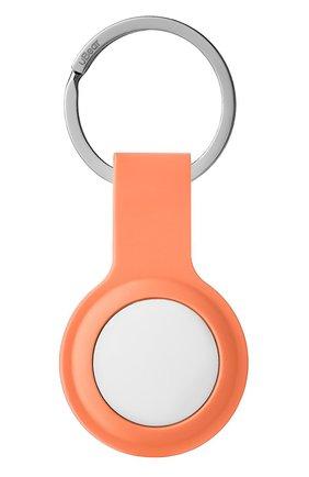 Подвеска для air tag UBEAR оранжевого цвета, арт. CS97OR01THR-AT1 | Фото 2