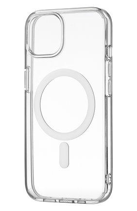 Чехол для iphone 13 mini UBEAR прозрачного цвета, арт. CS107TT54RL-I21M | Фото 2
