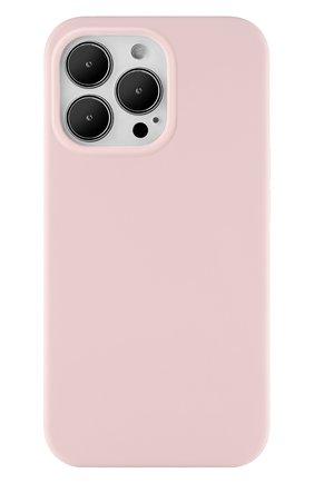 Чехол для iphone 13 pro UBEAR розового цвета, арт. CS101LR61PTH-I21M | Фото 1