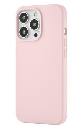 Чехол для iphone 13 pro UBEAR розового цвета, арт. CS101LR61PTH-I21M | Фото 2