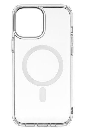 Чехол для iphone 13 pro max UBEAR прозрачного цвета, арт. CS110TT67RL-I21M | Фото 1