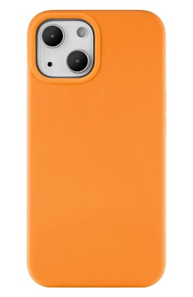 Чехол для iphone 13 mini UBEAR оранжевого цвета, арт. CS99OR54TH-I21M | Фото 1