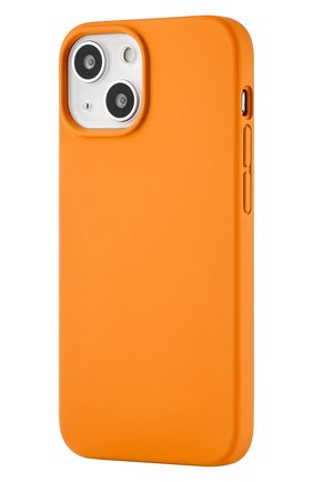 Чехол для iphone 13 mini UBEAR оранжевого цвета, арт. CS99OR54TH-I21M | Фото 2
