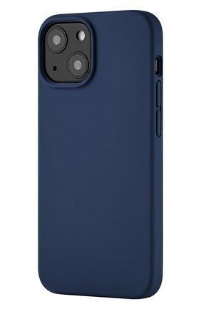 Чехол для iphone 13 mini UBEAR темно-синего цвета, арт. CS99DB54TH-I21M | Фото 2