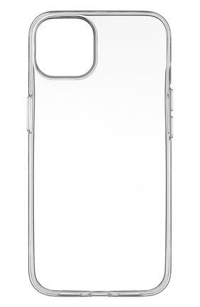 Чехол для iphone 13 UBEAR прозрачного цвета, арт. CS116TT61TN-I21 | Фото 1