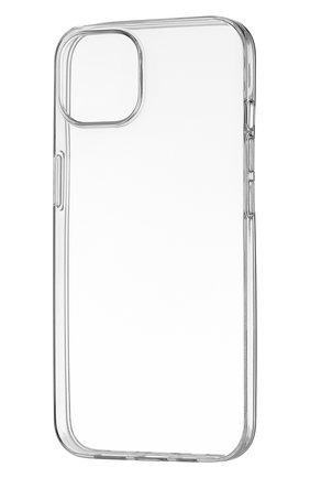 Чехол для iphone 13 UBEAR прозрачного цвета, арт. CS116TT61TN-I21 | Фото 2