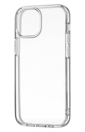 Чехол для iphone 13 mini UBEAR прозрачного цвета, арт. CS111TT54RL-I21 | Фото 2