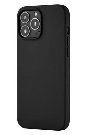 Чехол для iphone 13 pro max UBEAR черного цвета, арт. CS102BL67TH-I21M | Фото 2