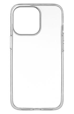 Чехол для iphone 13 pro UBEAR прозрачного цвета, арт. CS117TT61PTN-I21 | Фото 1