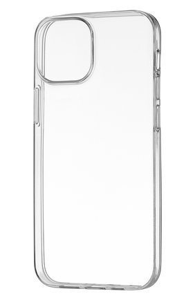 Чехол для iphone 13 mini UBEAR прозрачного цвета, арт. CS115TT54TN-I21 | Фото 2
