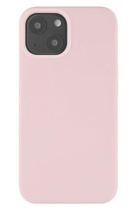 Чехол для iphone 13 mini UBEAR розового цвета, арт. CS99LR54TH-I21M | Фото 1