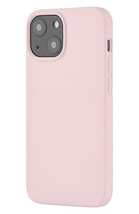 Чехол для iphone 13 mini UBEAR розового цвета, арт. CS99LR54TH-I21M | Фото 2
