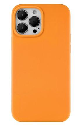 Чехол для iphone 13 pro max UBEAR оранжевого цвета, арт. CS102OR67TH-I21M | Фото 1