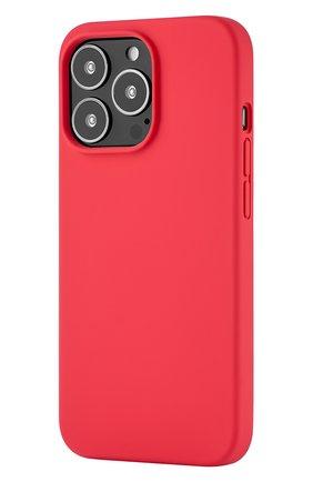 Чехол для iphone 13 pro UBEAR красного цвета, арт. CS101RR61PTH-I21M | Фото 2