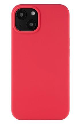 Чехол для iphone 13 UBEAR красного цвета, арт. CS100RR61TH-I21M | Фото 1