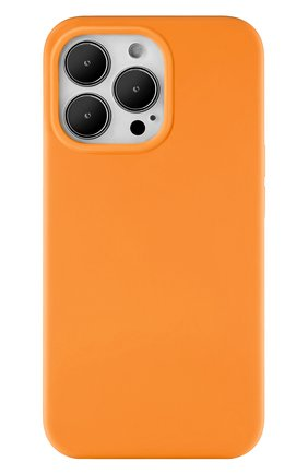 Чехол для iphone 13 pro UBEAR оранжевого цвета, арт. CS101OR61PTH-I21M | Фото 1