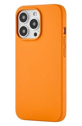 Чехол для iphone 13 pro UBEAR оранжевого цвета, арт. CS101OR61PTH-I21M | Фото 2