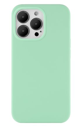 Чехол для iphone 13 pro UBEAR светло-зеленого цвета, арт. CS101LG61PTH-I21M | Фото 1