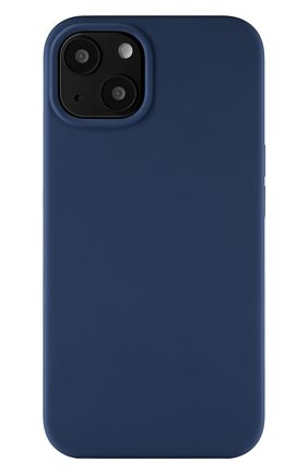 Чехол для iphone 13 UBEAR темно-синего цвета, арт. CS100DB61TH-I21M | Фото 1