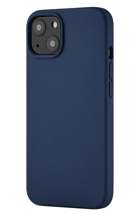 Чехол для iphone 13 UBEAR темно-синего цвета, арт. CS100DB61TH-I21M | Фото 2