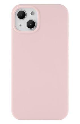 Чехол для iphone 13 UBEAR розового цвета, арт. CS100LR61TH-I21M | Фото 1