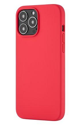 Чехол для iphone 13 pro max UBEAR красного цвета, арт. CS102RR67TH-I21M | Фото 2