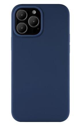Чехол для iphone 13 pro max UBEAR темно-синего цвета, арт. CS102DB67TH-I21M | Фото 1