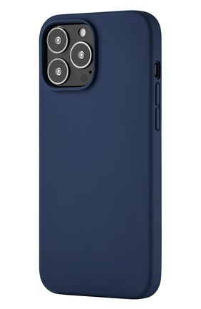 Чехол для iphone 13 pro max UBEAR темно-синего цвета, арт. CS102DB67TH-I21M | Фото 2