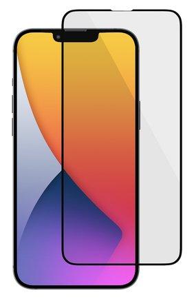 Защитное стекло Antibacterial Extreme Nano Shield для iPhone 13 Pro Max   Фото №1