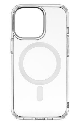 Чехол для iphone 13 pro UBEAR прозрачного цвета, арт. CS109TT61PRL-I21M | Фото 1