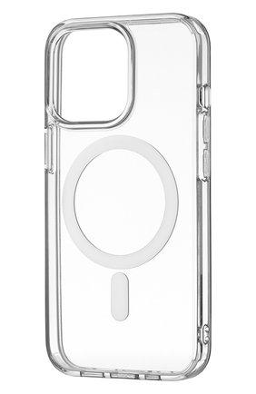 Чехол для iphone 13 pro UBEAR прозрачного цвета, арт. CS109TT61PRL-I21M | Фото 2
