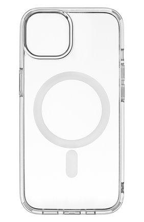 Чехол для iphone 13 UBEAR прозрачного цвета, арт. CS108TT61RL-I21M | Фото 1