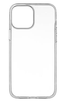 Чехол для iphone 13 pro max UBEAR прозрачного цвета, арт. CS118TT67TN-I21 | Фото 1