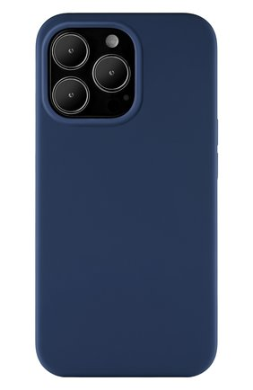 Чехол для iphone 13 pro UBEAR темно-синего цвета, арт. CS101DB61PTH-I21M | Фото 1