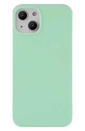 Чехол для iphone 13 UBEAR светло-зеленого цвета, арт. CS100LG61TH-I21M | Фото 1