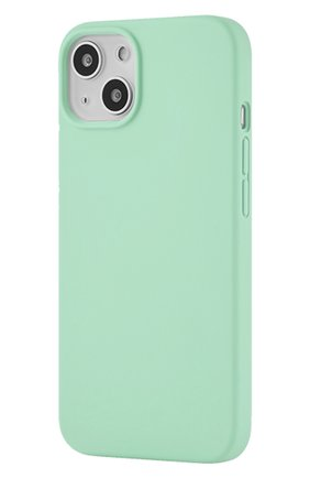 Чехол для iphone 13 UBEAR светло-зеленого цвета, арт. CS100LG61TH-I21M | Фото 2