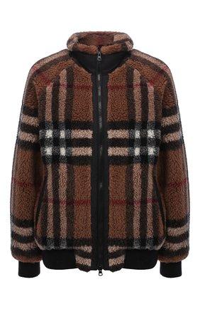 Куртка из шерсти и кашемира Lambethw | Фото №1