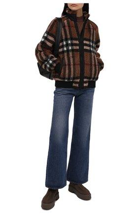 Куртка из шерсти и кашемира Lambethw | Фото №2